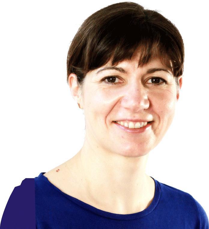 Maureen Evans, Owner