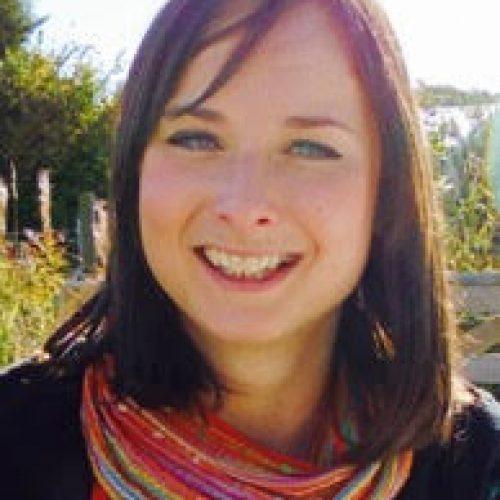 Harriet Hain