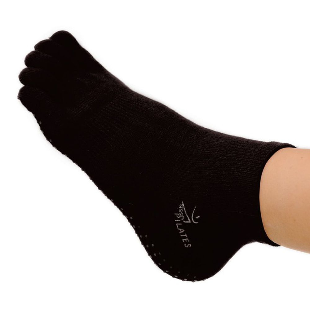 Pilates Socks with Toes Sissel